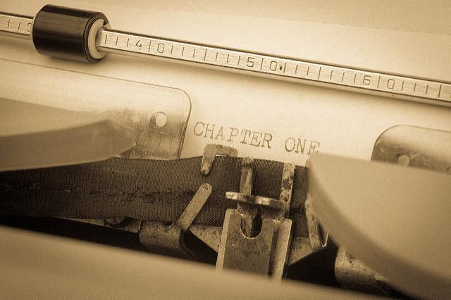 typewriter medium