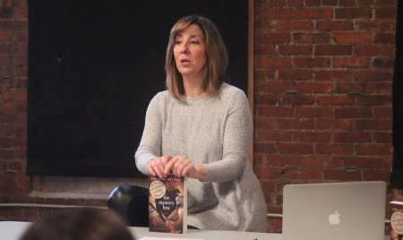 Writers Circle workshop copy