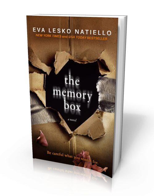 The Memory Box - 3D