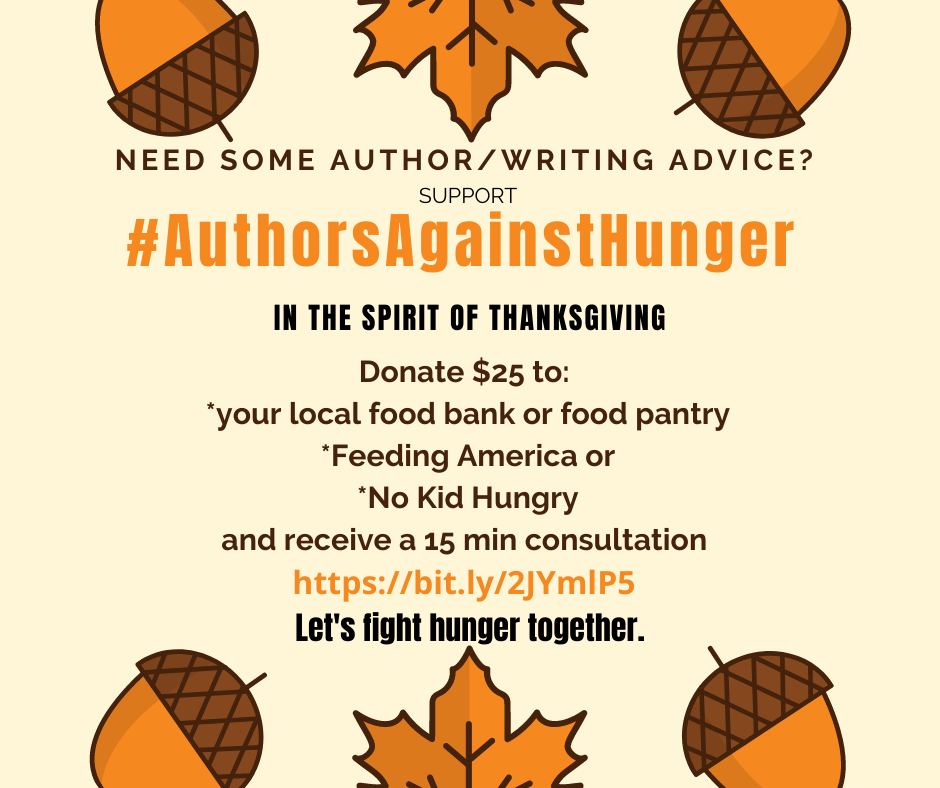 #AuthorsAgainstHunger-4